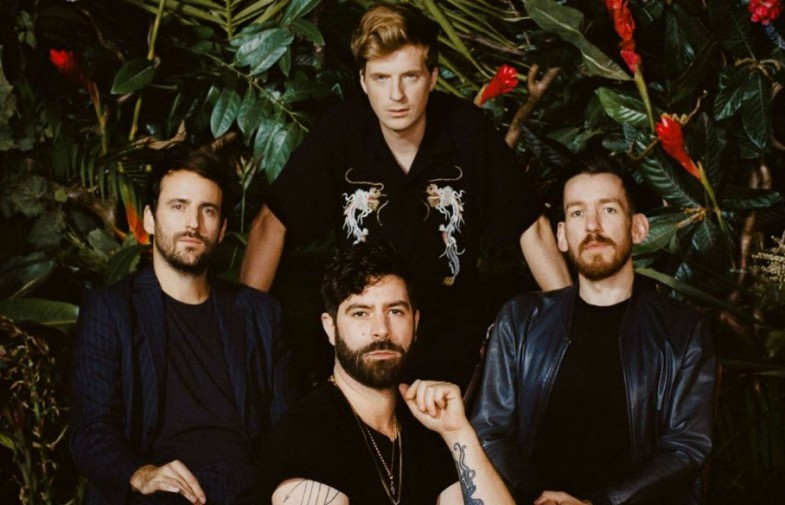 inSYNC's 'Needed' Track of the Week: 'Exits' by Foals