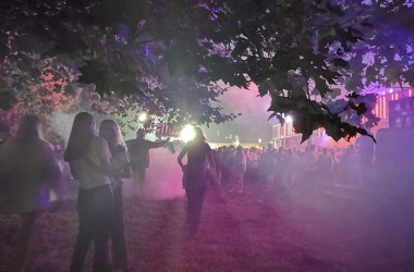 London's Brand New Festival, Celebrating Electronic Music Culture in London: Waterworks