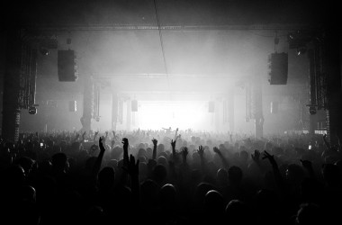 Four Tet Curates Manchester's Warehouse Project This Weekend